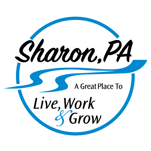 Sharon Pennsylvania logo